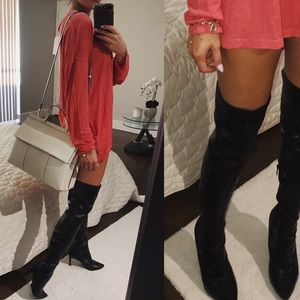 Over the knee fall 🍁 boots